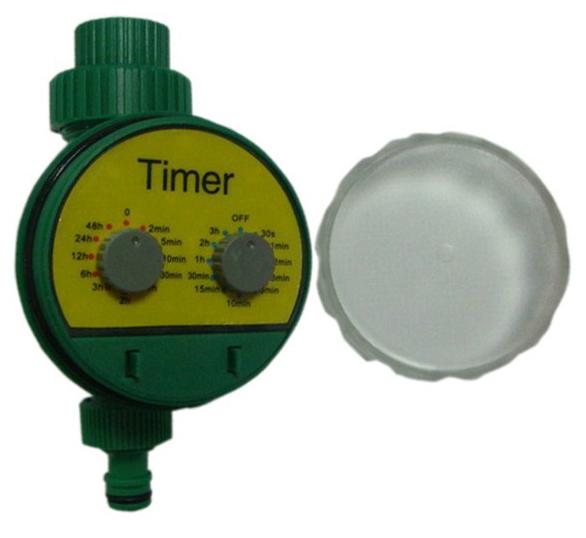 Kabalo Electronic Water Timer - Analog control