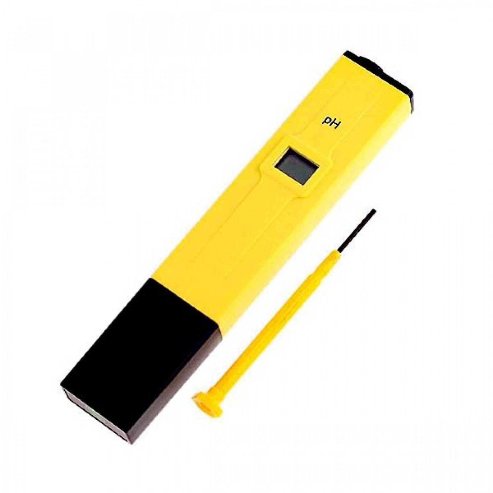 Kabalo Pocket Digital pH Meter