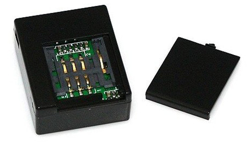 Kabalo Listening Room Bug Surveillance Device - GSM GPS Audio Device Spy Covert Mobile