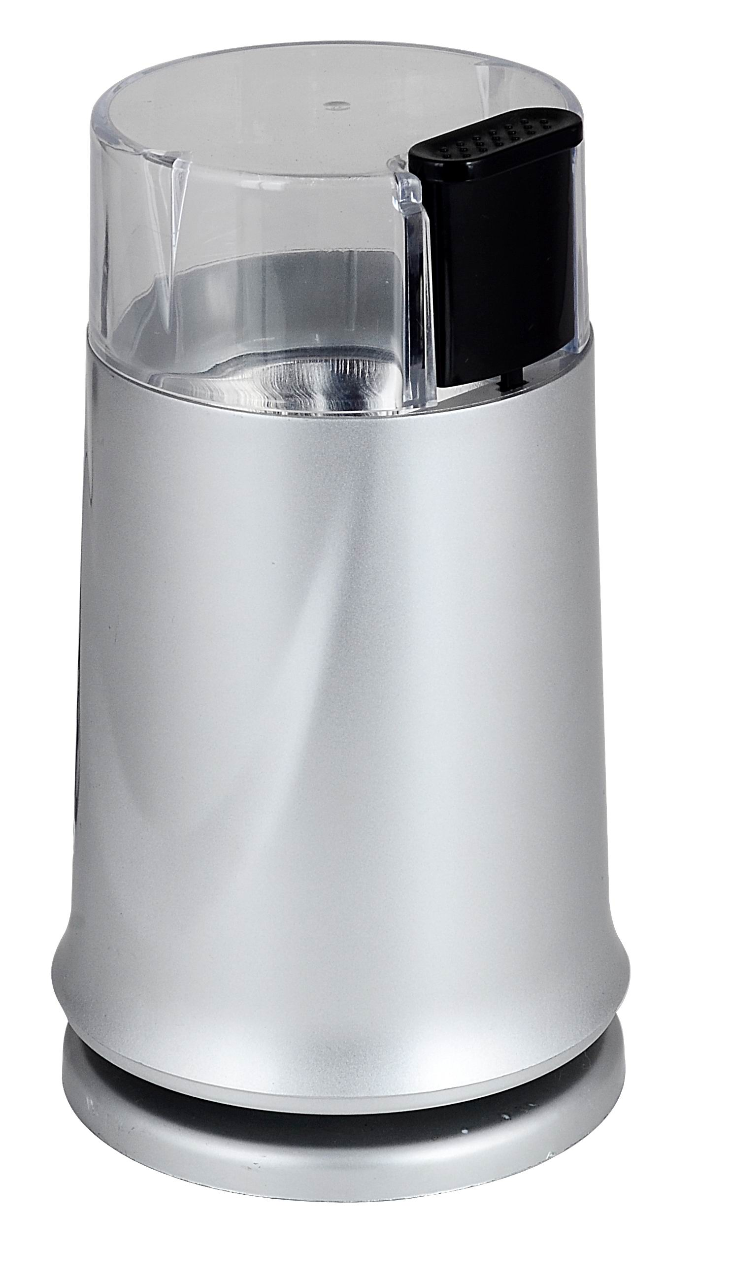 Kabalo Silver Coffee Grinder (BS Plug)