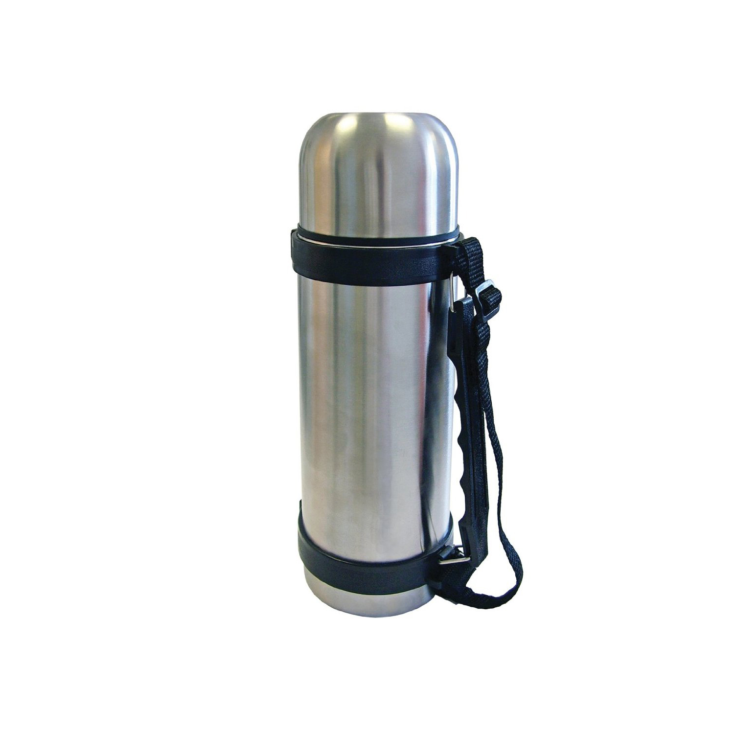Kabalo 1000ml (1L) Thermo-Travel Vacuum Flask, with handle